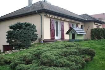 Vente Maison 6 pièces 106m² La Tour-du-Pin (38110) - photo