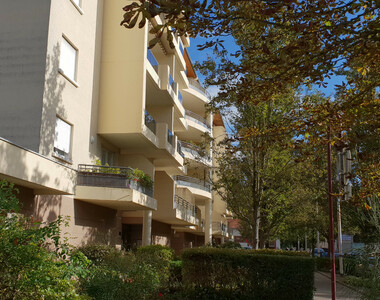 Vente Appartement 4 pièces 92m² Bourgoin-Jallieu (38300) - photo