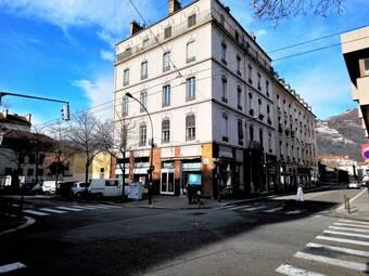 Vente Local commercial 5 pièces 102m² Grenoble (38000) - photo