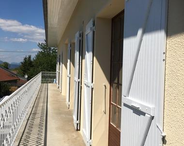 Vente Appartement 2 pièces 72m² Saint-Georges-de-Commiers (38450) - photo