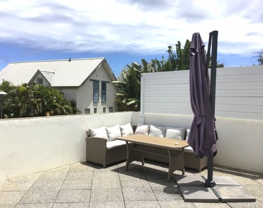 Location Appartement 2 pièces 40m² Saint-Gilles les Bains (97434) - photo