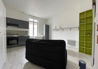 Location Appartement 2 pièces 30m² Amiens (80000) - Photo 1