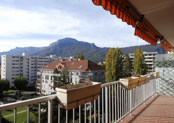 Vente Appartement 5 pièces 109 109m² Grenoble (38000) - Photo 1