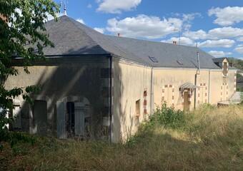 Vente Maison 7 pièces 150m² Gien (45500) - photo