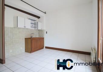 Location Appartement 2 pièces 30m² Chalon-sur-Saône (71100) - Photo 1