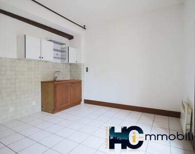 Location Appartement 2 pièces 30m² Chalon-sur-Saône (71100) - photo