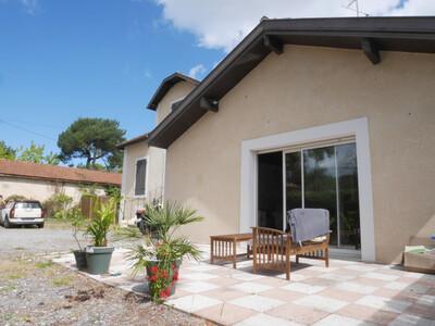 Vente Maison 3 pièces 75m² Capbreton (40130) - Photo 1