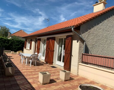 Vente Maison 5 pièces 99m² Bellerive-sur-Allier (03700) - photo