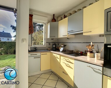 Vente Appartement 2 pièces 45m² Cabourg (14390) - photo