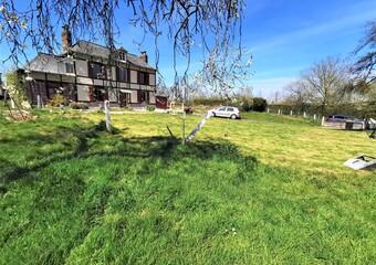 Vente Maison 100m² La Houssaye-Béranger (76690) - Photo 1