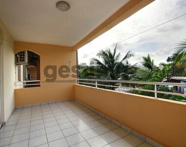 Location Appartement 3 pièces 62m² Cayenne (97300) - photo