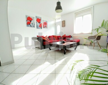 Vente Maison 4 pièces 90m² Saint-Laurent-Blangy (62223) - photo