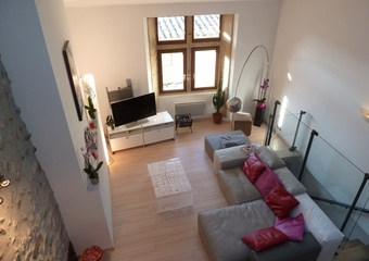 Vente Maison 4 pièces 170m² Rochemaure (07400) - Photo 1