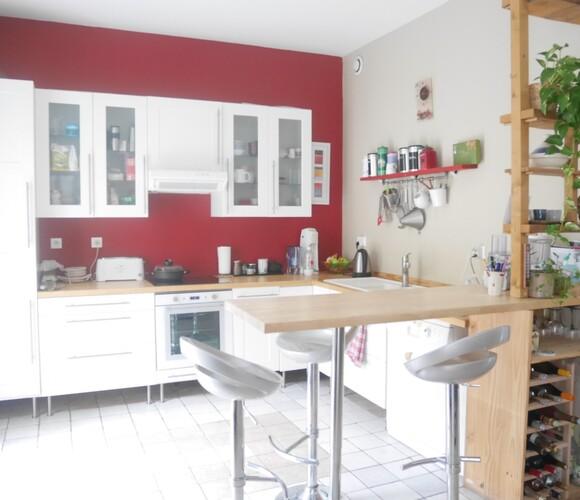 Vente Appartement 4 pièces 76m² Grenoble (38000) - photo