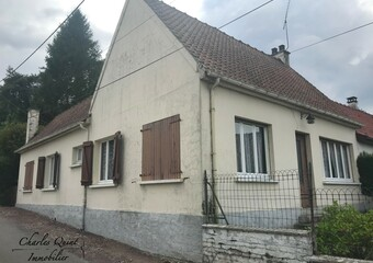 Sale House 6 rooms 75m² Beaurainville (62990) - Photo 1