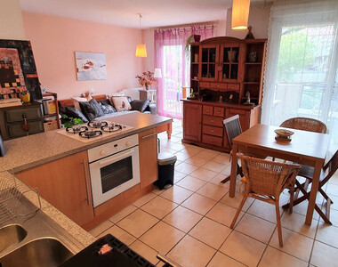 Vente Appartement 3 pièces 62m² Allonzier-la-Caille (74350) - photo