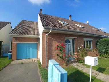 Vente Maison 8 pièces 112m² Bully-les-Mines (62160) - photo