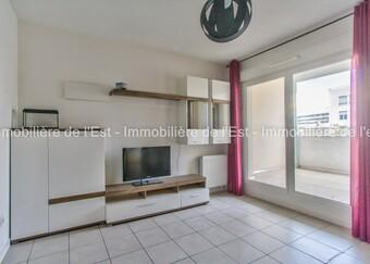Vente Appartement 2 pièces 42m² Lyon 08 (69008) - Photo 1