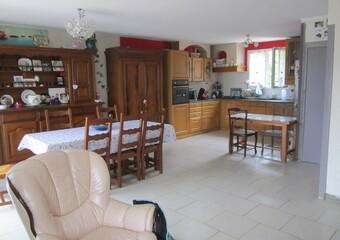 Location Maison 4 pièces 81m² Badecon-le-Pin (36200)