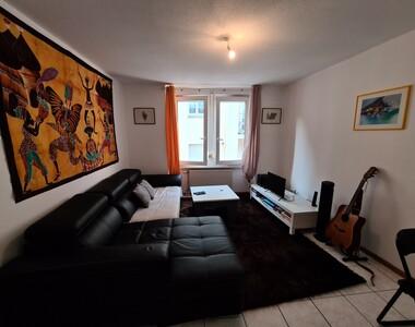 Renting Apartment 2 rooms 34m² Mulhouse (68100) - photo