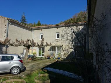 Vente Maison 5 pièces 360m² Saint-Martin-sur-Lavezon (07400) - photo