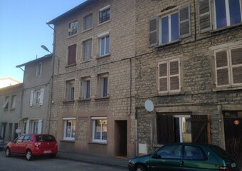 Location Appartement 3 pièces 58m² Bourgoin-Jallieu (38300) - Photo 1
