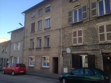 Location Appartement 3 pièces 58m² Bourgoin-Jallieu (38300) - photo