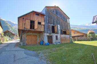 Vente Maison 1 pièce 245m² Albertville (73200) - photo