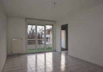 Vente Appartement 2 pièces 50m² Saint-Nazaire-les-Eymes (38330) - Photo 1