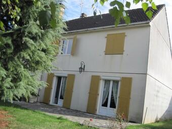 Location Maison 4 pièces 89m² Argenton-sur-Creuse (36200) - photo