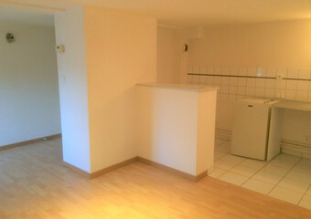 Location Appartement 2 pièces 32m² Vesoul (70000) - photo
