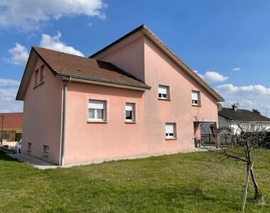 Sale House 6 rooms 180m² LUXEUIL LES BAINS - photo