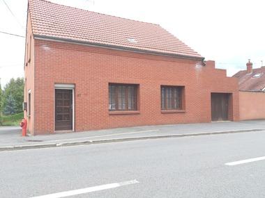 Vente Maison 6 pièces 152m² Bouvigny-Boyeffles (62172) - photo