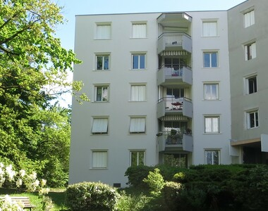 Vente Appartement 5 pièces 117m² Meylan (38240) - photo