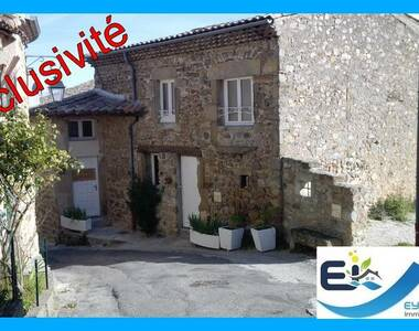 Sale House 6 rooms 186m² Toulaud (07130) - photo