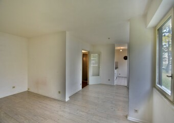 Vente Appartement 1 pièce 36m² annemasse - photo