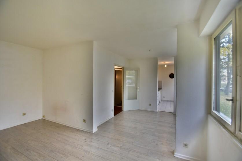 Vente Appartement 1 pièce 36m² annemasse - photo