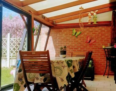 Vente Maison 8 pièces 105m² Hénin-Beaumont (62110) - photo