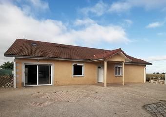 Vente Maison 6 pièces 165m² Saint-Siméon-de-Bressieux (38870) - Photo 1