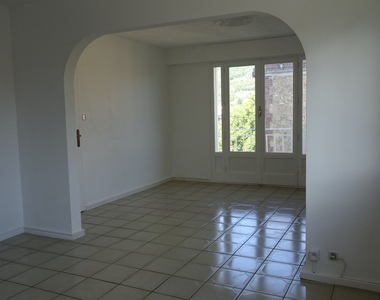 Vente Appartement 85m² Firminy (42700) - photo