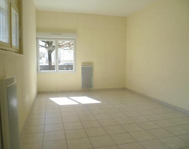 Vente Appartement 1 pièce 30m² Grenoble (38100) - photo