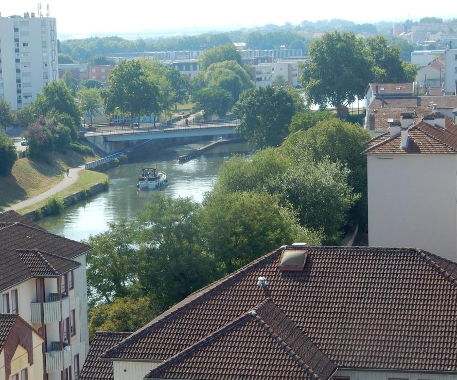 Vente Appartement 5 pièces 84m² Jarville-la-Malgrange (54140) - photo