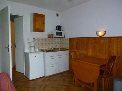 Sale Apartment 1 room 18m² SAMOENS - Photo 2