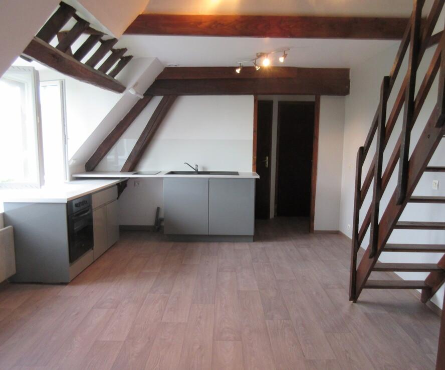 Location Appartement 2 pièces 40m² Breuilpont (27640) - photo
