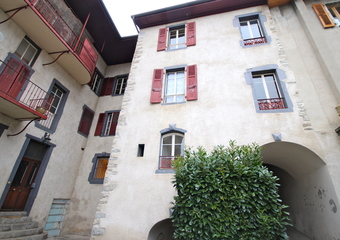 Vente Appartement 5 pièces 159m² Bonneville (74130) - photo