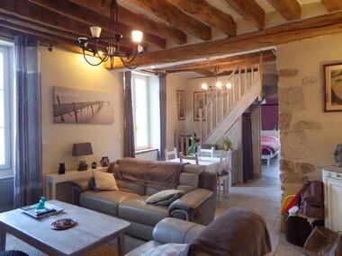 Vente Maison 4 pièces 100m² 8 KM EGREVILLE - photo