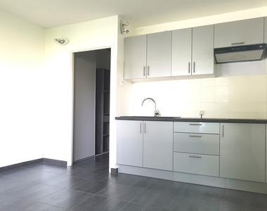 Location Appartement 1 pièce 21m² Gaillard (74240) - photo