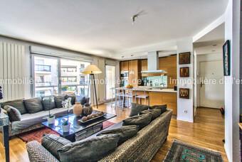 Vente Appartement 4 pièces 93m² Lyon 03 (69003) - Photo 1