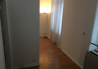 Vente Appartement 3 pièces 59m² Grenoble - photo