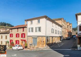Vente Immeuble 8 pièces 250m² Chambost-Allières (69870) - Photo 1